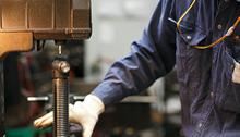 高周波焼入れ・鉄鋼加工業など 木本電子工業株式会社の事業内容