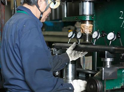 木本電子工業株式会社は確かな生産能力をご提供します。