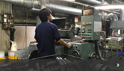 木本電子工業株式会社の加工事業